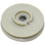 Easy Starter Pulley for GEN 2 SX92 Baumr-Ag Chainsaw 92cc