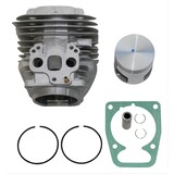 Piston & Cylinder Kit for Husqvarna 576 576XP Chainsaw Top End Rebuild 575257406