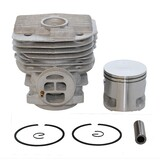 Piston & Cylinder Kit for Husqvarna Cut Off Saw K960 K970 Quick Cut 56mm