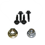 Bolts Nut and Washer set for SPIN-003 John Deere 100 LA100 X100 Series Spindle