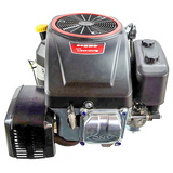 16hp Vertical Shaft Lawn Mower Engine Motor Petrol 4 Stroke Ride On