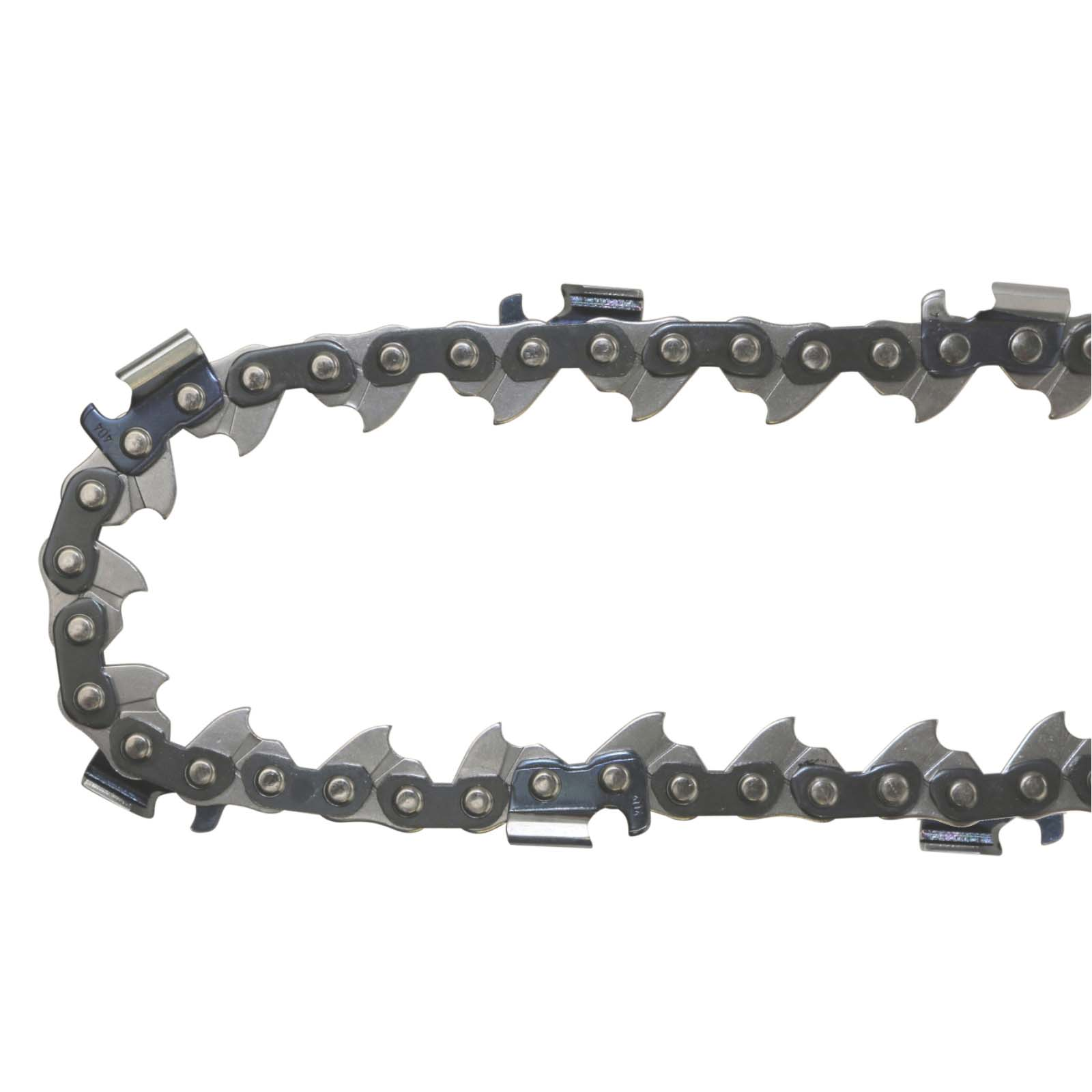 "1x Chainsaw Chain 404 063 172DL Semi Chisel Skip Tooth Ripping 60"" Bar"