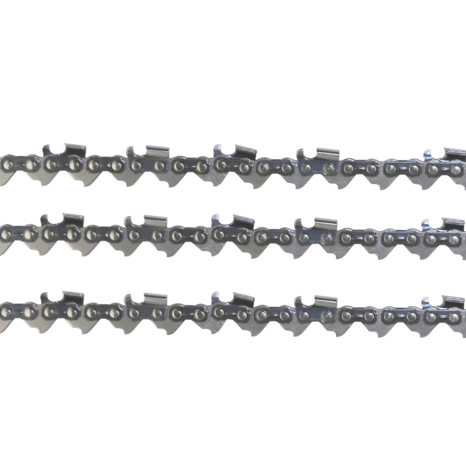 "3x Chainsaw Chains Semi 325 063 68DL for Stihl 18"" Bar MS250 MS251 MS230 MS231"