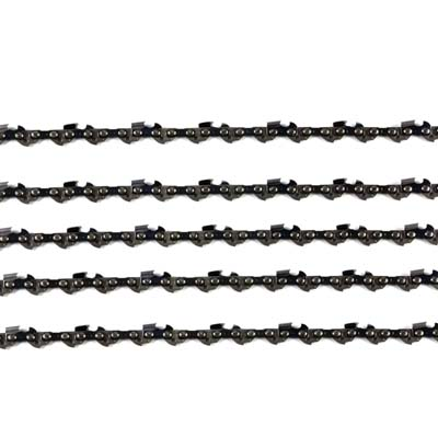 "5x Chainsaw Chains Full Chisel 3/8 058 84DL for Husqvarna 24"" Bar Husky Saw"