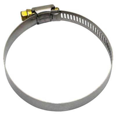 "Tridon 71-95mm Hose Clamp HS052 for 3.5"" hose"