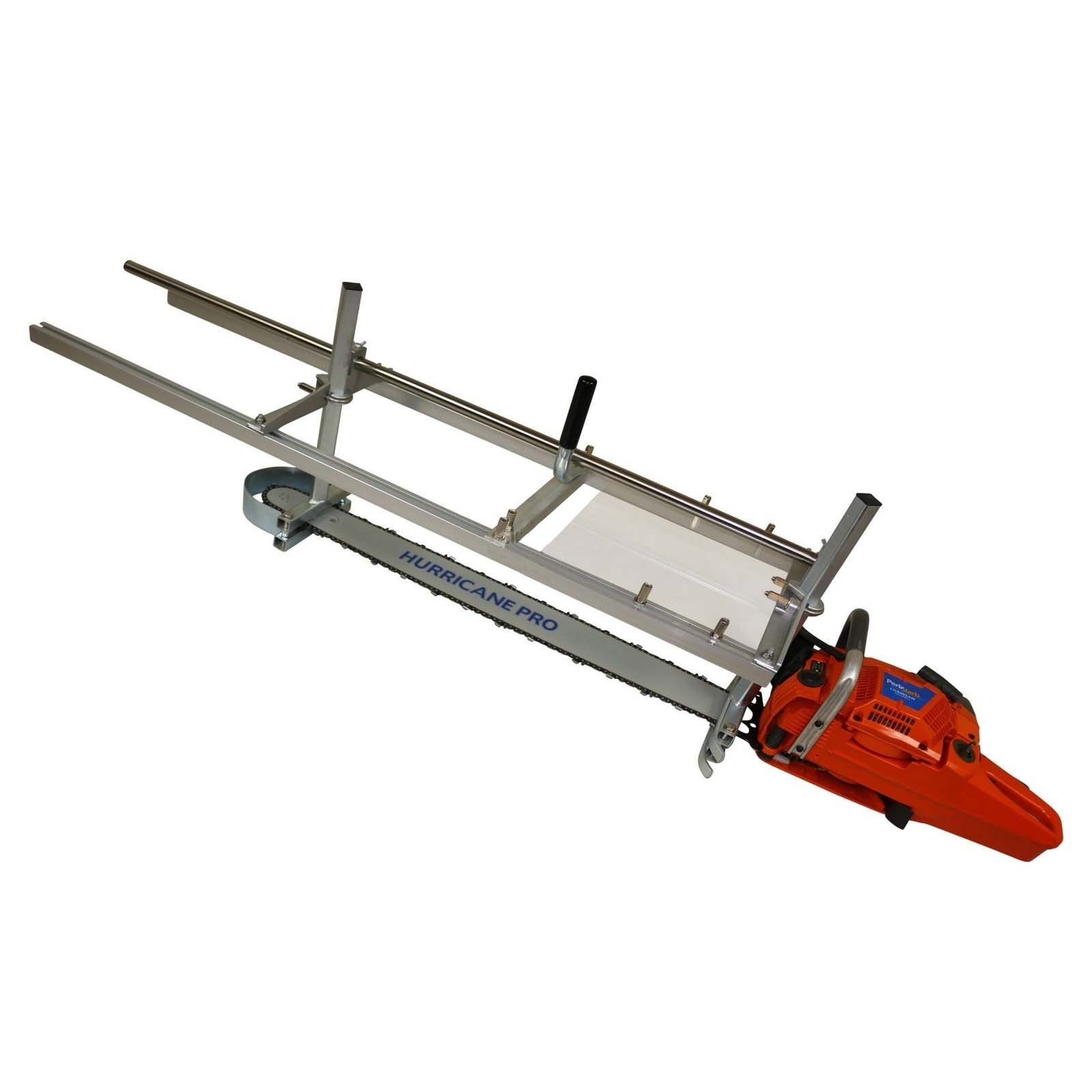 "Milling Slabbing Mill Kit 70cc Chainsaw 30"" Bar 3/8 Semi Chisel Ripping Chain"