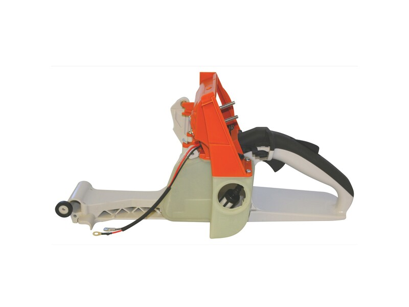 Fuel Tank Body Rear Handle for Stihl 066 MS660 Chainsaw 1122 350 0817