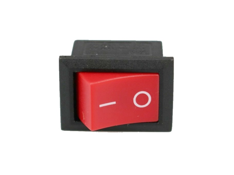 On / Off Switch for Black Eagle CS2482 Chainsaw Chain Saw