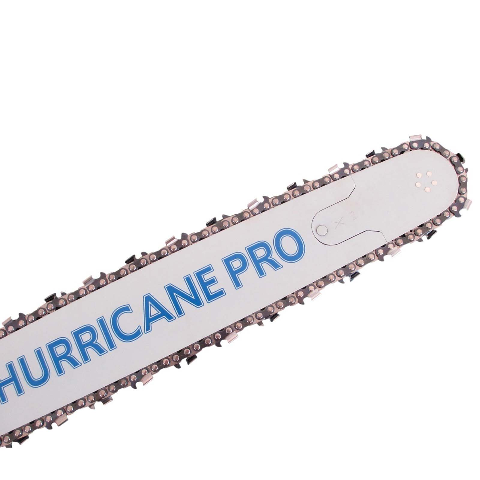 "20"" Hurricane Pro Chainsaw Chain Guide Bar & Chain for 404"" Stihl MS660 MS661"