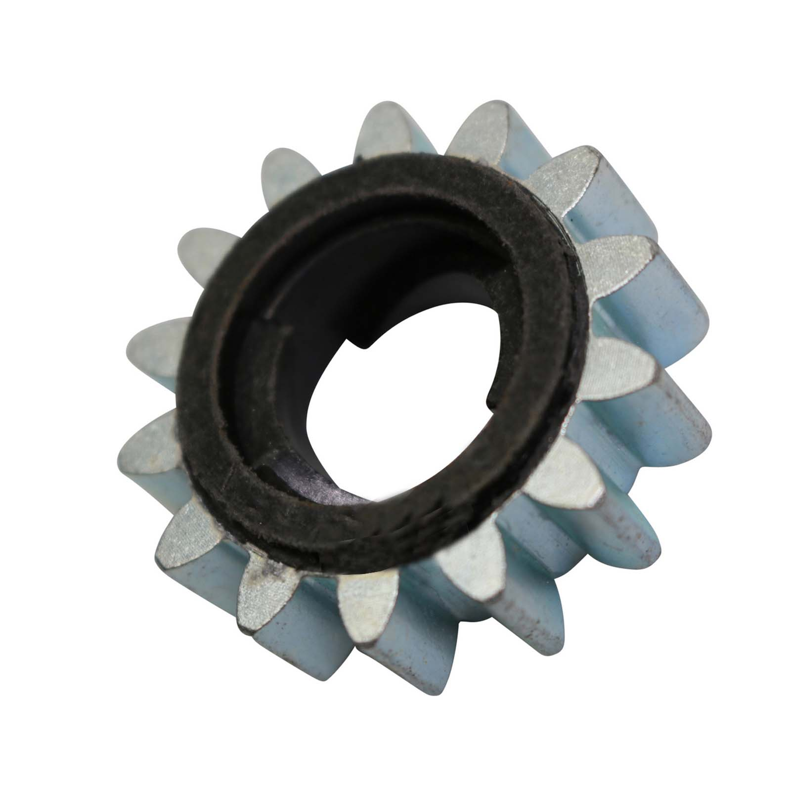 14 Teeth Steel Drive Gear for Briggs & Stratton Starter Motor Ride on Mower