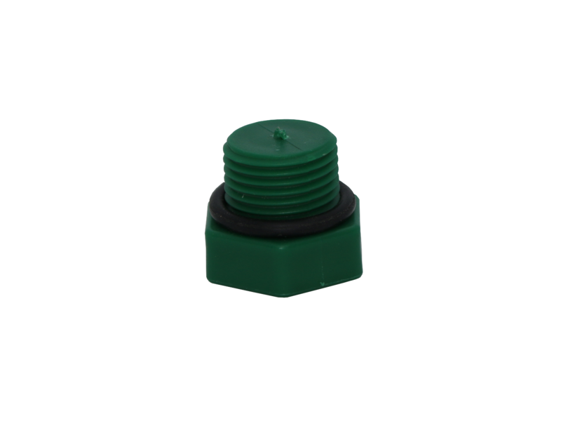 Drain Bung Plug for 9L Plastic Water Trough