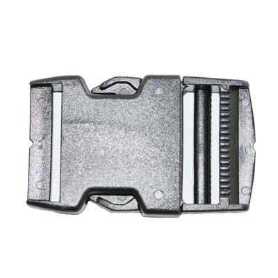 Universal Waist Buckle for Chaps